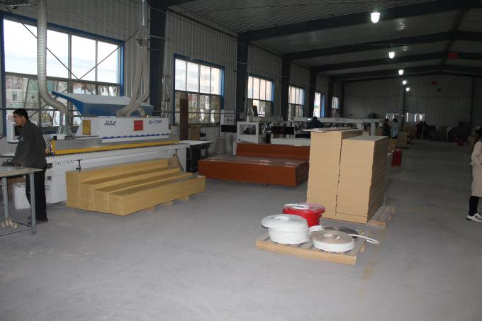 Shouguang Huajian Wood Industry Co.,Ltd